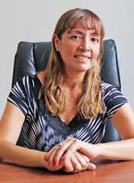 Jeanette Michaud