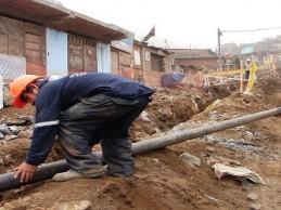 Ejecutivo invertirá S/ 8,000 millones en agua y alcantarillado en Lima