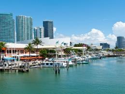 Peruanos representan 2% de las inversiones inmobiliarias en estado de Florida
