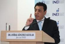 INEI: Crecimiento de la economía peruana se mantiene al alza