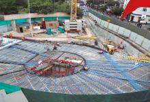 Estacionamiento subterráneo de Miraflores: Ingeniería para el ordenamiento vial