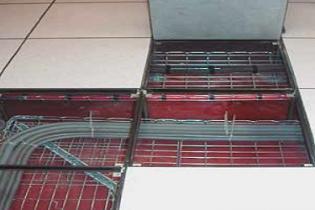 Bandejas portacables: Sistemas de tendido y canalización