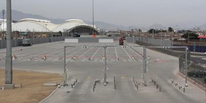 APM Terminals Callao invirtió US $ 10.4 millones en la construcción de un antepuerto