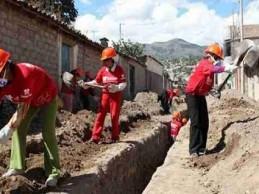 Identifican 335 proyectos que generarán empleo en 11 regiones en emergencia