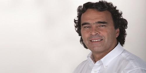 Sergio Fajardo, Precandidato presidencial de Colombia, visitará Perú con motivo del Cons-Perú