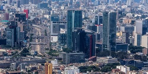 Empresarios extranjeros ven al Perú como uno de los 3 países más importantes de la región para invertir