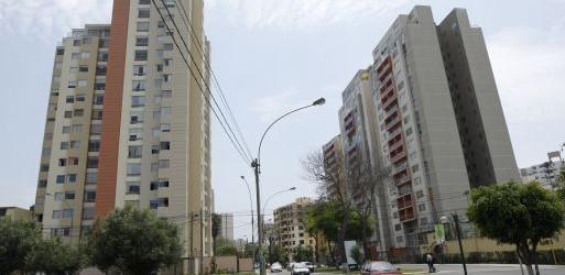 Se evalúa reponer subsidios a viviendas con precios mayores a S/ 153,900