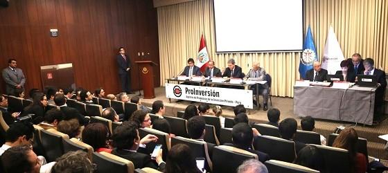 Terna Plus SRL gana concesión de la línea de transmisión Aguaytía-Pucallpa