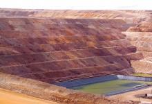 Diseño y construcción de PAD de lixiviación: Preparado para recibir el mineral extraído