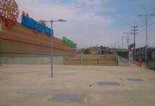 Centro Comercial Mega Plaza VES II: Acondicionándose al terreno