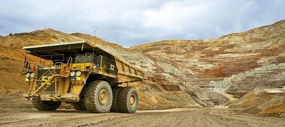 Jinzhao Mining evalúa construcción de mineroducto de 40 km
