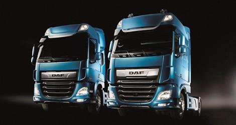 DAF continuará apostando por la eficiencia y reducción de los costos operativos