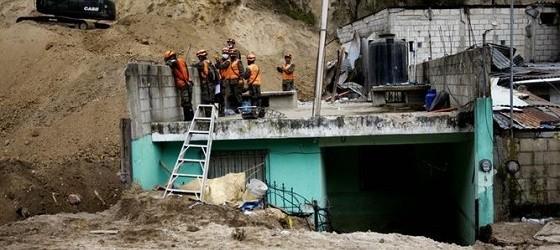 COEN: Desastres naturales dejaron más de 258 mil viviendas dañadas