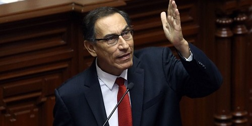 Estado ahorrará S/ 1,900 millones en intereses por Chinchero, dice Vizcarra