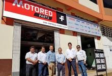 Motored Parts inaugura nuevo local en Cusco
