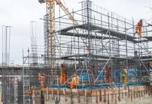 Sector construcción dinamizará demanda de seguros este año