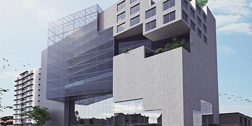 Nueva sede de Colegio de Ingenieros del Perú se construirá bajo estándares de arquitectura sostenible