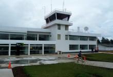 MTC tiene como meta concesionar 11 aeropuertos públicos y ocho aeródromos