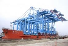 A fin de año, APM Terminals inicia obras en muelle 7 de puerto del Callao