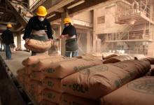 Producción de cemento crecerá 1.5 % este 2017