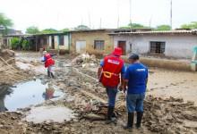 Piura: catastro identifica 13,359 viviendas inhabitables y colapsadas