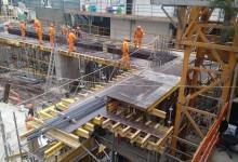 Perú crecería hasta 7% en 2018 por infraestructura y reconstrucción en el norte