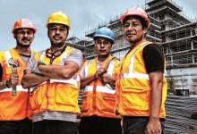 """""""Club del Constructor"""" capacitará a técnicos y maestros de obra en EXPOARCON"""