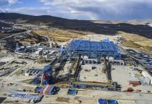Mucho: Las Bambas invertiría US$ 1,000 millones para ampliación de operaciones