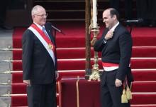Fernando Zavala juró como nuevo ministro de Economía