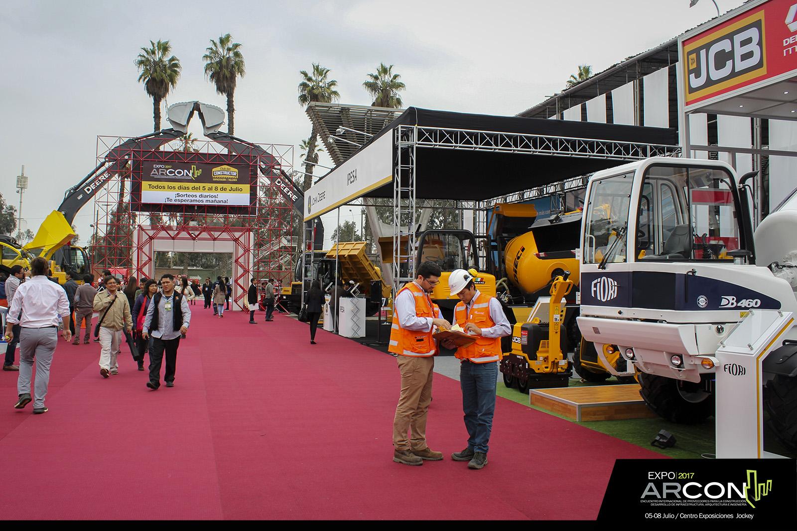 Expo Arcon 2017