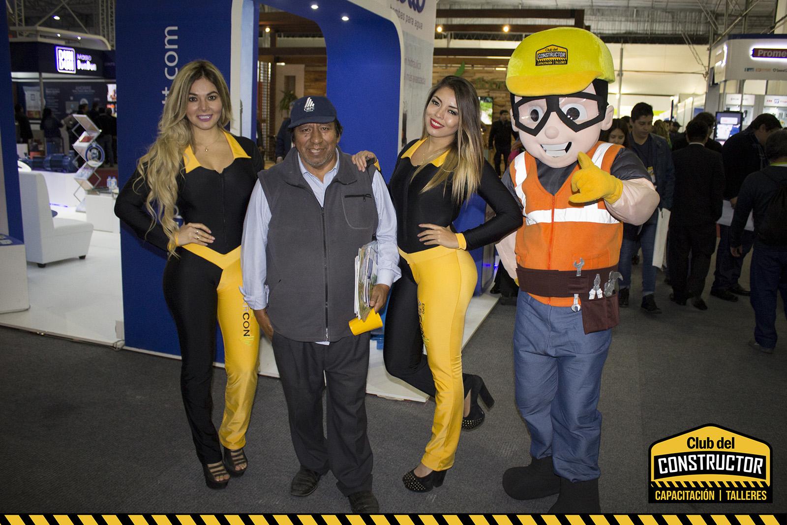 Club del Constructor 2017
