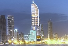 Colombia: Rascacielos más alto del Caribe iniciará construcción y estará listo en 2020