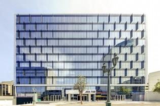 Edificio de oficinas JDA 700: De trazos firmes y armoniosos
