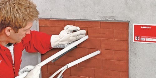 Puertas y sellos cortafuego: Protecciones pasivas contra-incendio