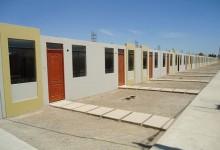 Gobierno benefició a más de 195,000 peruanos con viviendas sociales