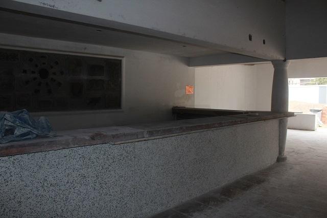 Antiguo Restaurante Pabellón de Caza