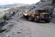 MTC anuncia mejoramiento de la vía Huánuco-La Unión-Huallanca con inversión de S/ 1.700 millones