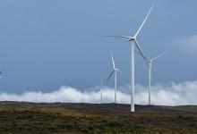 Joint venture de Mainstream concreta cierre financiero por US $410 millones para dos parques eólicos