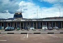Aeropuertos de Corpac recibirán más de S/ 251 millones para su modernización