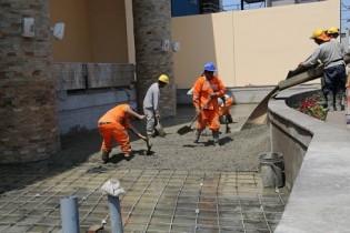 BCR: Consumo de cemento crece después de un año