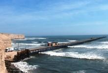 Chiclayo: Se entregará la buena pro para el proyecto del Terminal Marítimo de Puerto Eten
