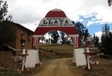 Huánuco: construcción del hospital de Llata se iniciará en 2018