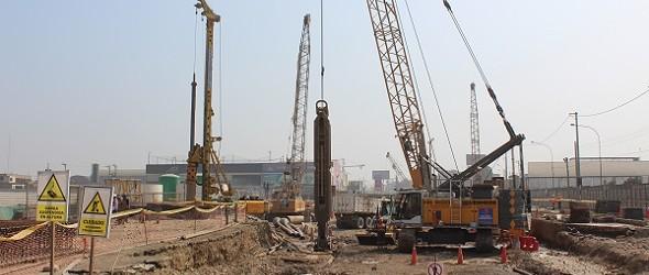 En junio economía habría crecido 3,5% por sectores como construcción
