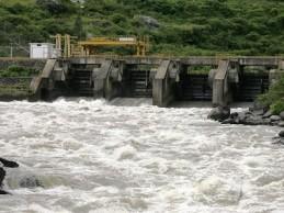 Presentan iniciativa para ejecutar proyecto hidroenergético Pampas Verdes