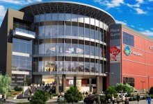 Plaza Surco Mall tiene 35 % de avance de obra