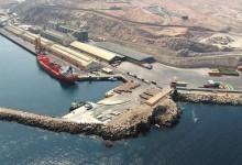 Puerto de Chimbote podría tener terminal de contenedores