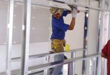 Construcciones en Drywall: En camino de su masificación