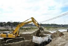 Grandes obras de la reconstrucción en el agro se iniciarían a fines del verano 2018