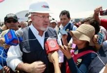En 30 días empezará construcción de viviendas en Piura