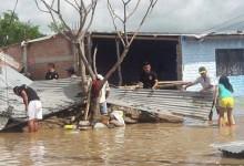 Capeco: Familias del 10% de viviendas afectadas por El Niño se trasladarán a proyectos inmobiliarios